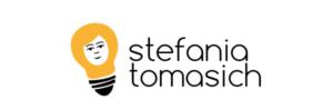 Logo Stefania Tomasich