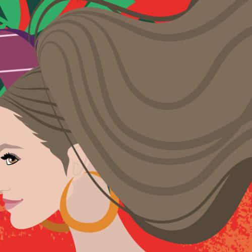 Jennifer Lopez Turn 50 | Stefania Tomasich For CrunchyTales