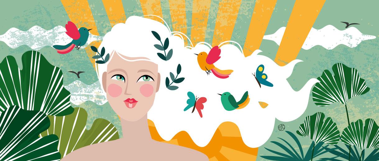 Midlife Mind Health | Stefania Tomasich for CrunchyTales