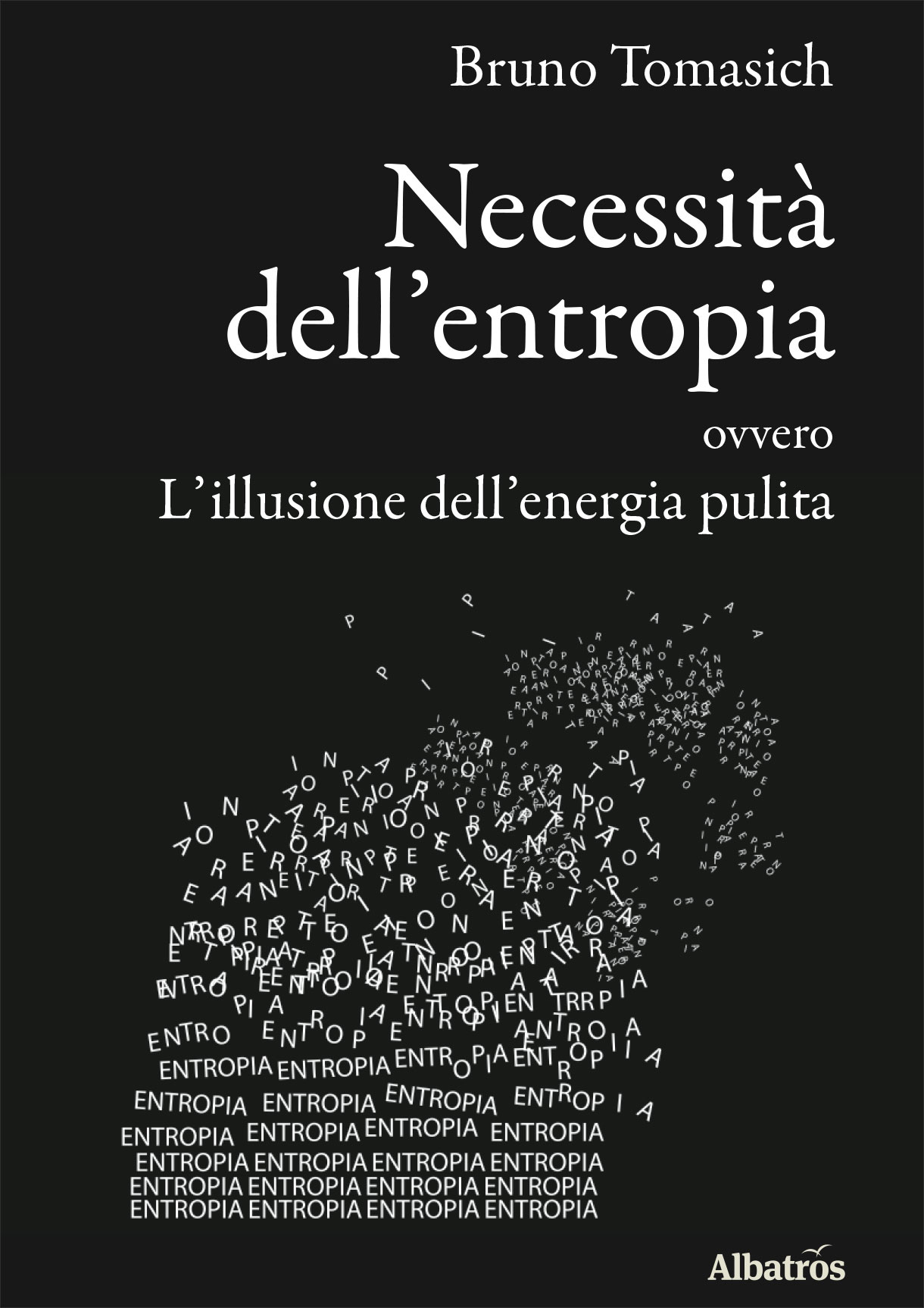 Necessita Dell'Entropia | Cover For Bruno Tomasich